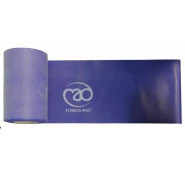 Rotolo banda elastica piatto