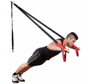 Suspension Training Pro allenamento funzionale