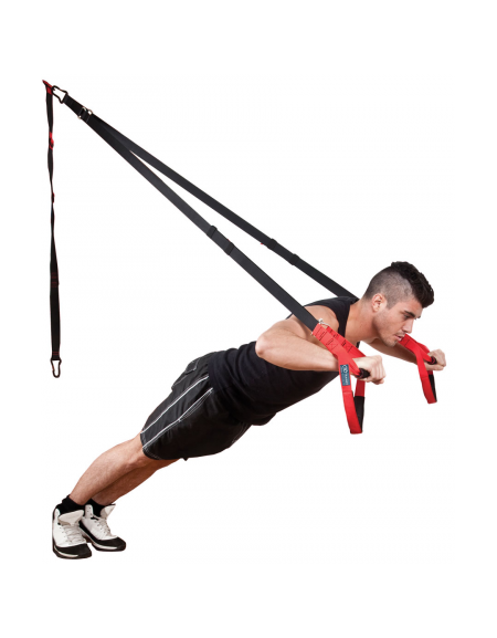 Suspension Training Pro allenamento funzionale