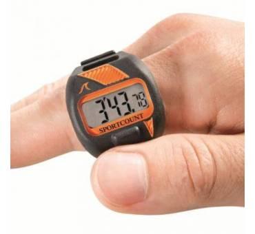 Anello cronometro conto alla rovescia nuoto con vibrazione