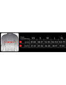 Maglia Triathlon compressione Compressport traspirante