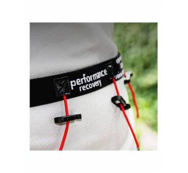 Cintura gara triathlon race belt compressport
