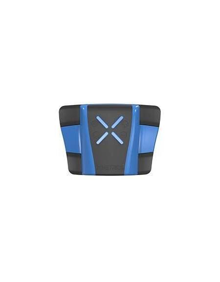 XMetrics PRO misuratore di performance per nuotatori