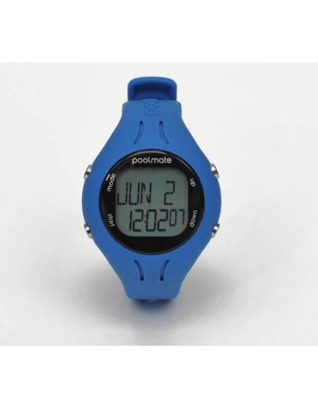 PoolMate 2 Contavasche con Cronometro per Piscina o Acque Libere