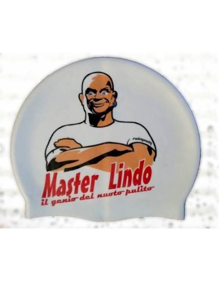 Cuffia piscina Master Lindo