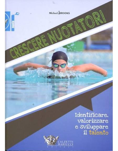 Crescere nuotatori di Michael Brooks