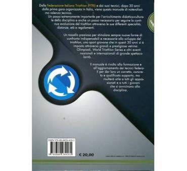 Triathlon aspetti metodologici e orientamenti per il tecnico