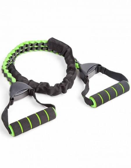 Elastico allenamento con maniglie Power Cord