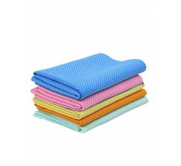 Asciugamano super assorbente SwimmerShop in PVA