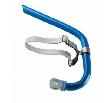 Snorkel SOLO per nuoto pinnato a sezione circolare