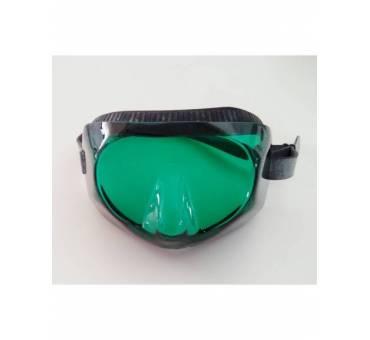 Maschera per Nuoto Pinnato