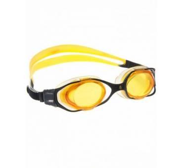 Occhialini nuoto regolabili Precize Mad Wave