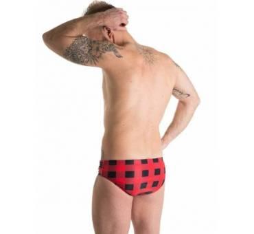 Costume da allenamento Uomo Lumberjack