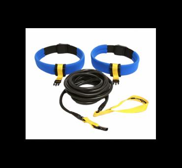 Quick Connect Elastico Lungo da Corsia Nuoto StrechCordz