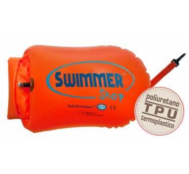 Boa Gonfiabile Saferswimmer TPU portaoggetti impermeabile