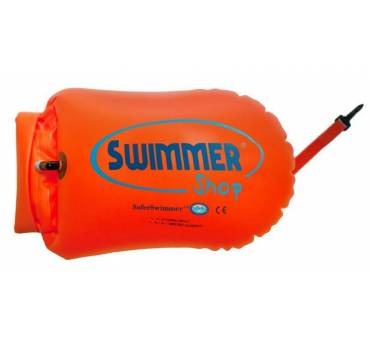 Boa Gonfiabile Saferswimmer smartphone portaoggetti