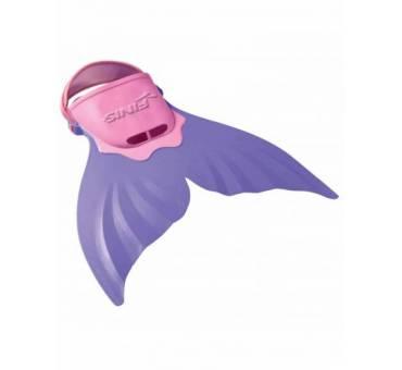Monopinna Bambina Pinna Sirenetta Mermaid