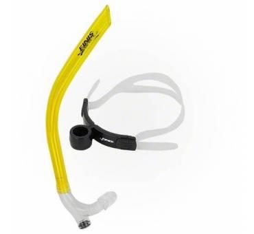 Snorkel Boccaglio Frontale Nuoto FINIS