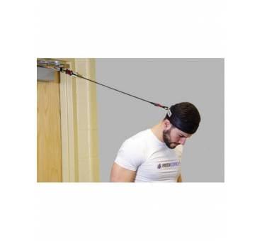 Fascia testa riabilitazione fisioterapia