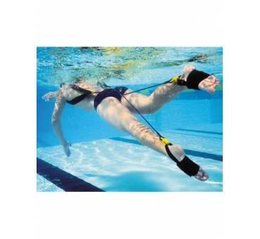 Elastico Kick Trainer per sviluppare la battuta di gambe