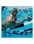 Kickball mini pull buoy multiuso tecnica nuoto