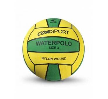 Palla Waterpolo 3 corsport