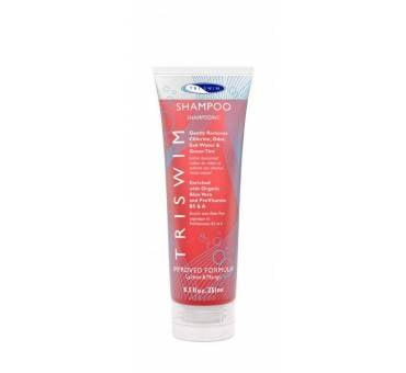 Shampoo Anticloro per Piscina Triswim