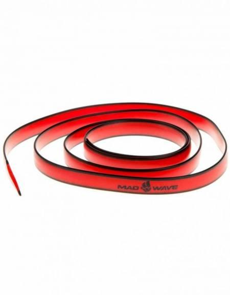 Elastico ricambio silicone per occhialini
