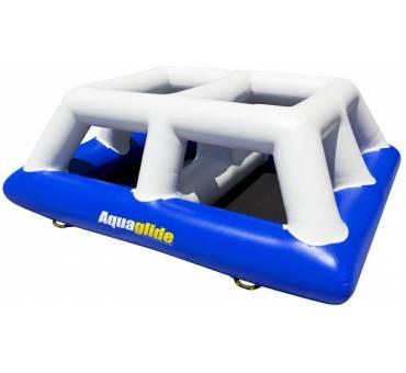Gioco gonfiabile per piscina Aquaglide SIERRA