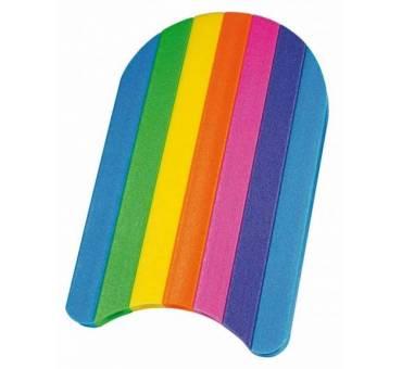 Tavoletta leggera arcobaleno Comfy