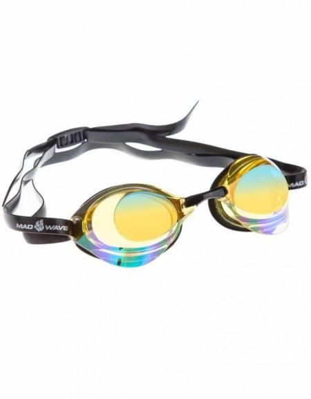 Occhialini piscina Turbo Racer II Rainbow