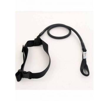 StrechCordz elastico a cintura corto