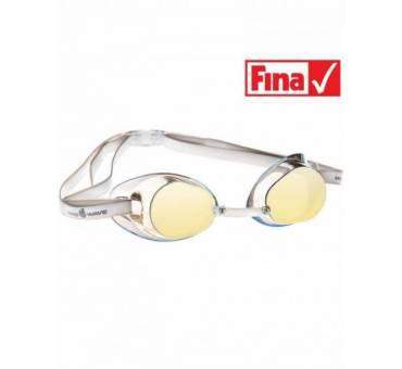 Occhialini Svedesi Specchiati RACER antiappannamento