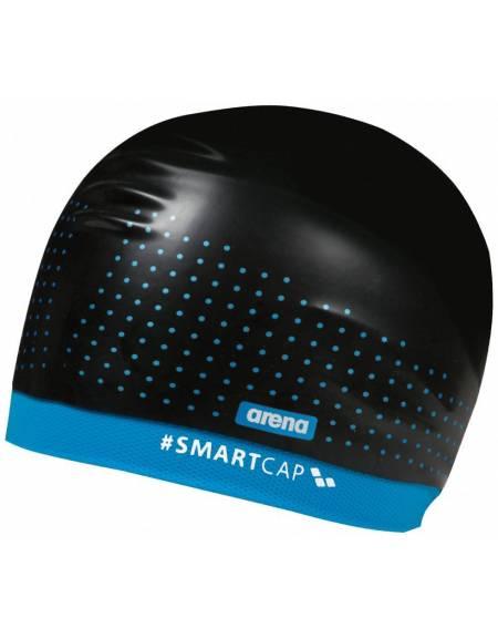Cuffia smartcap arena per capelli lunghi in silicone