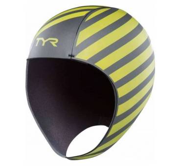 Cuffia in Neoprene per Nuoto in Acque Libere