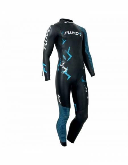 Muta Triathlon Uomo Fluyd F1