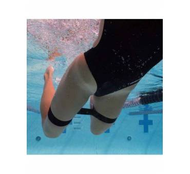 StrechCordz Elastico per ginocchia gambe rana