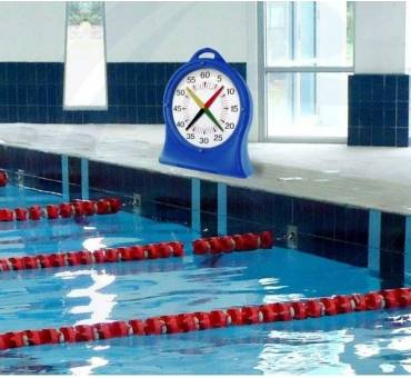 Contasecondi Nuoto Portatile a Pile