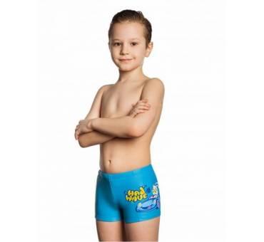 Costume Nuoto Bambino Pantaloncino Stripes
