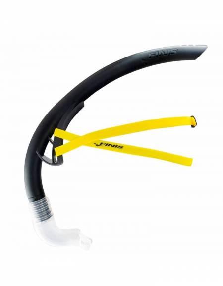 Boccaglio Frontale Stability Snorkel
