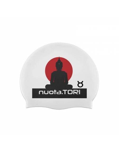 Cuffia in Silicone Buddha Nuota.Tori