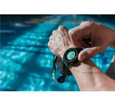 PoolMate SPORT Activity Tracker Nuoto Orologio Contavasche