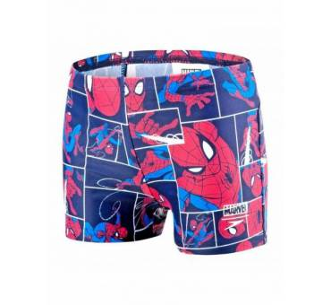 Short Nuoto Bambino Spider Man