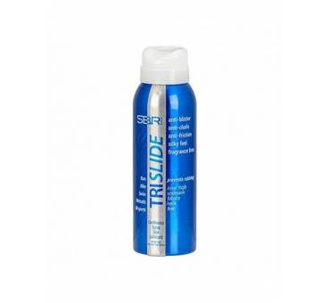 Spray anti irritante Trislide anti abrasioni triathlon nuoto