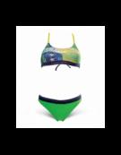 Costume Due Pezzi Brasile Head