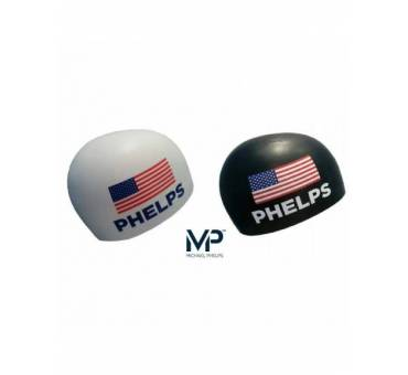 Cuffia da gara USA MP Michael Phelps