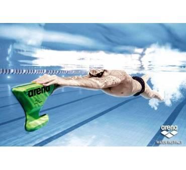 Swim Keel Arena Pull Buoy Tavoletta Sei Allenamenti Diversi