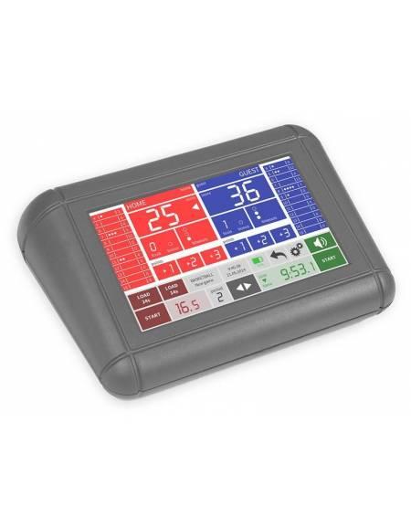 Console-700 Multisport con Display Touchscreen