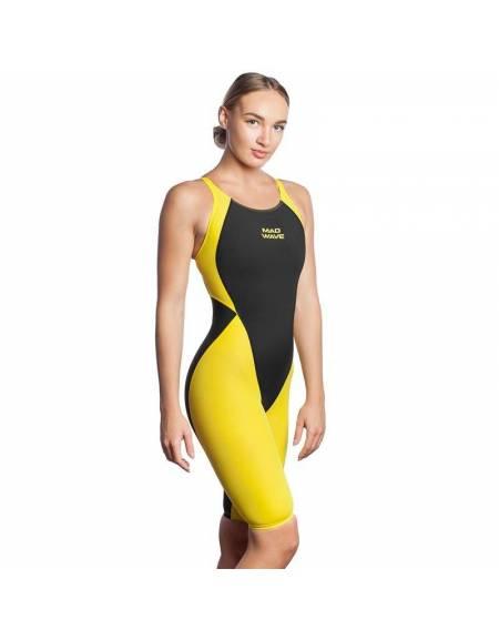 Costume da Gara Nuoto Donna Revolution Approvato FINA