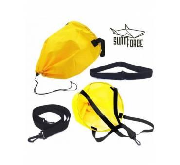Paracadute Regolabile Nuoto Frenato SWIMFORCE